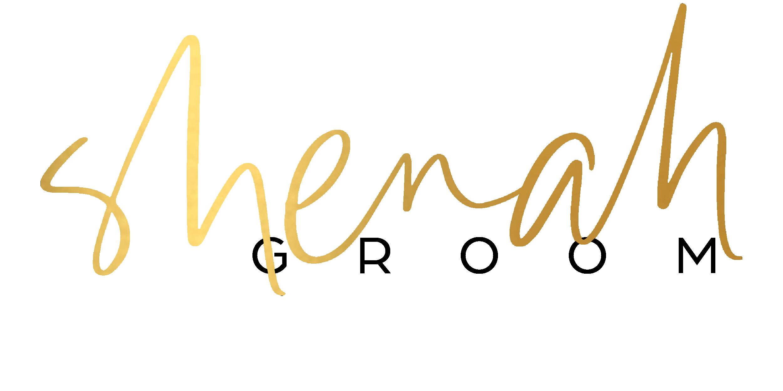 Shenah Groom